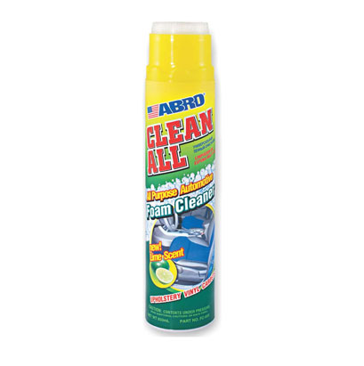 Clean All Lime Scent