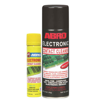 Electric Contact Cleaner