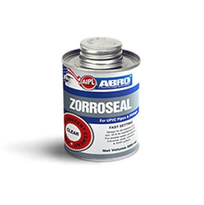 Zorroseal (UPVC)