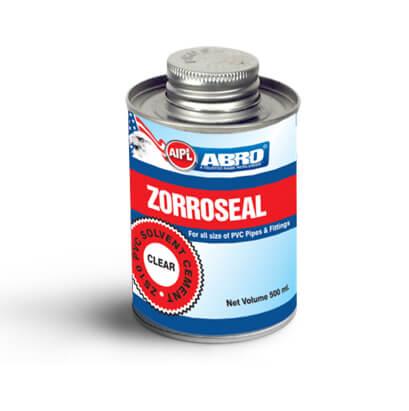 ZORROSEAL (PVC)