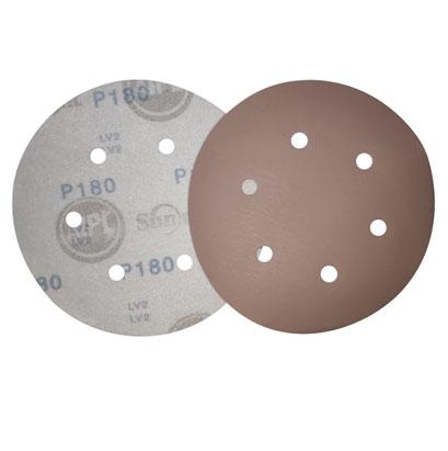 150mm 6 Hole Grip Disc