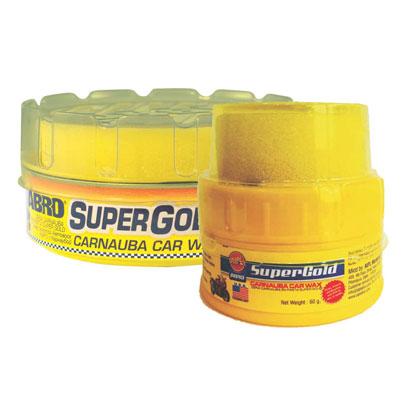 Super Gold Wax