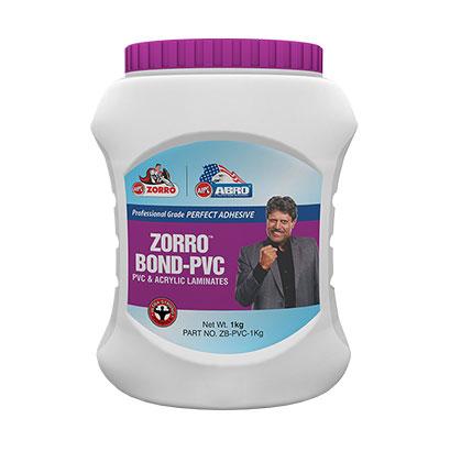 Zorrobond- PVC