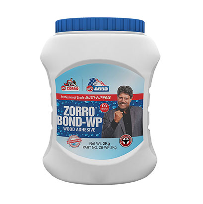 Zorrobond-WP