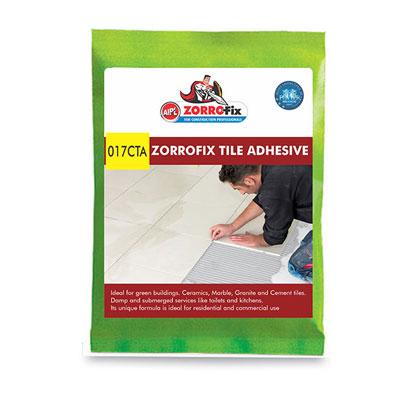 Zorrofix Tile Adhesive 017CTA