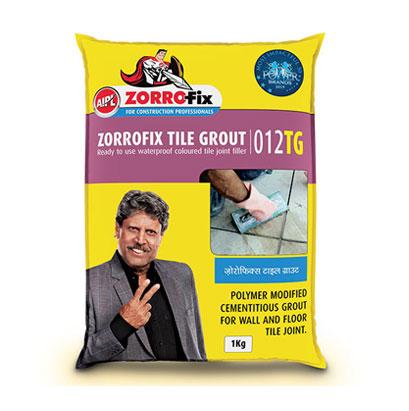 Zorrofix Tile Grout